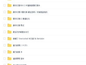 ps4中文游戏