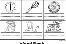 自然拼读 phonics 自然拼读练习2400页