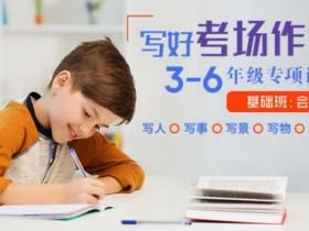 凯SHU考场作文基础班(完结)